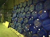Бочки пластиковые б/у 160 литров — Посуда и товары для кухни в Нижнем Новгороде