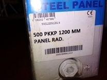 Регистр конвекторного типа Shvell 120-50
