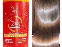 Состав для ботокса волос, состав для кератина