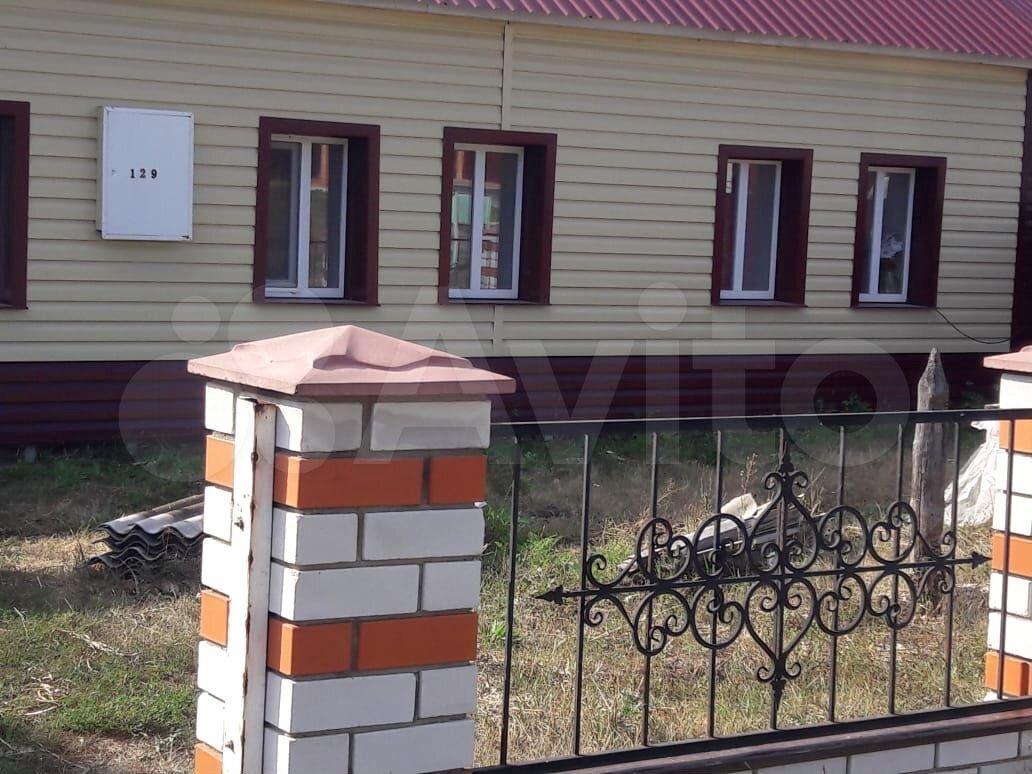 Дом 76.2 м² на участке 30 сот.