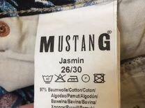 Джинсы Mustang slim fit 26рр