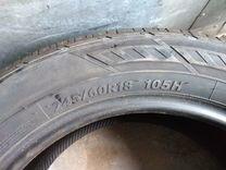 Шины Hankook 245/60 R18