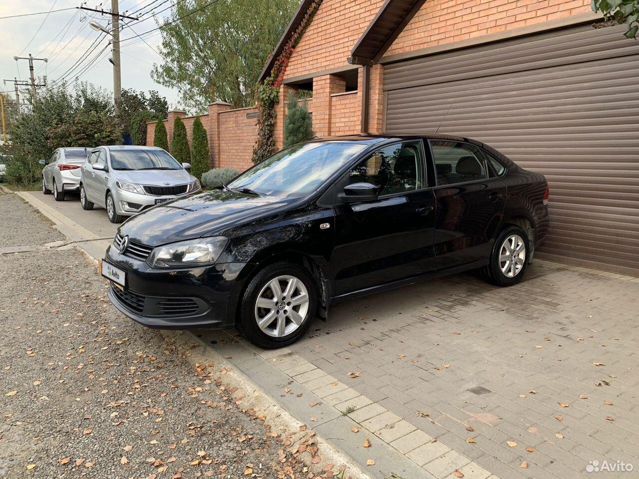 Volkswagen Polo, 2012  89181816138 купить 3