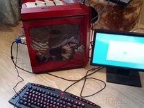 Компьютер игровой /рабочий