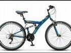 "Велосипед Stels Focus V 26"" 18-SP"
