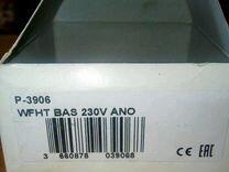 Термостат комнатный Watts wfht-basic 230V новый