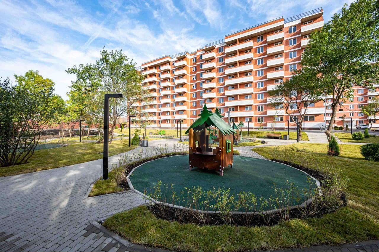Квартира-студия, 19.5 м², 2/8 эт.  89950051987 купить 2