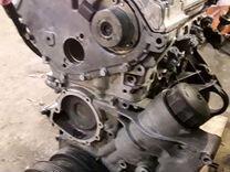 Двигатель M111.957 Mercedes Мерседес E W210