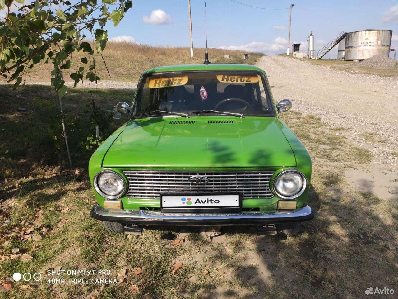 VAZ 2101, 1980  89635912382 kaufen 4