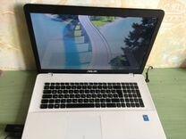 Ноутбук Asus F751M