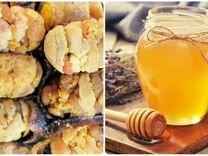 Мёд+Перга