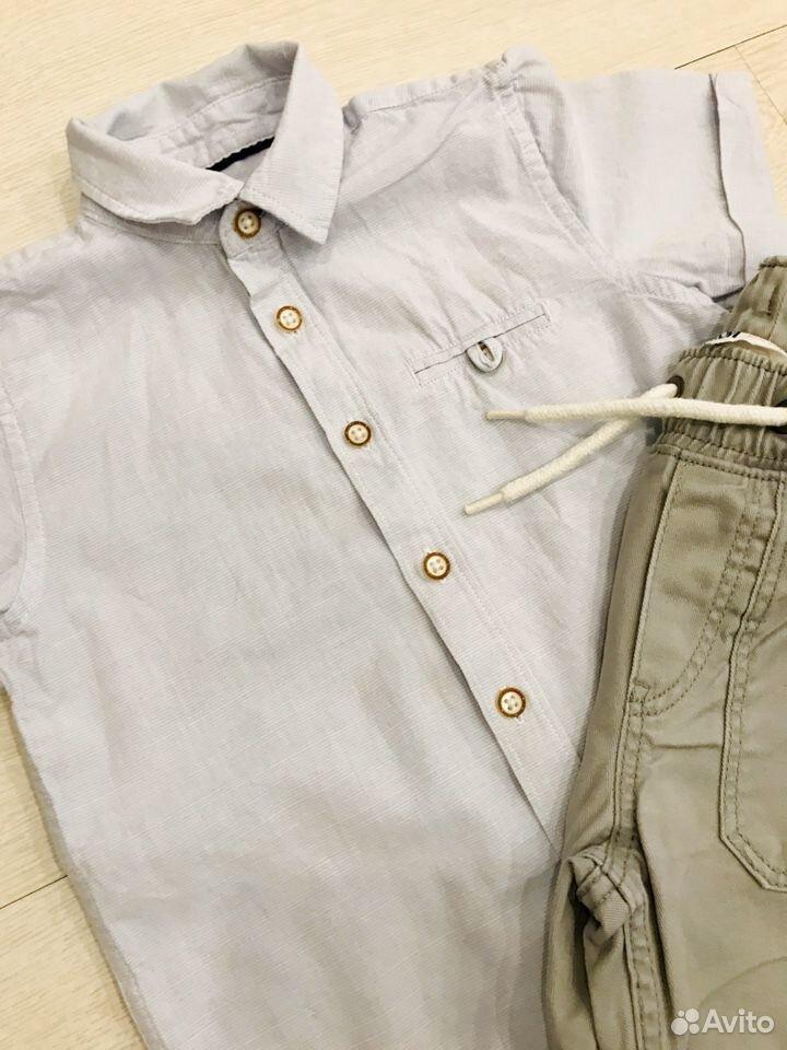 Рубашка(джинсы)  89536321118 купить 3