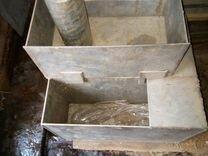 Печь для бани из нержавеки