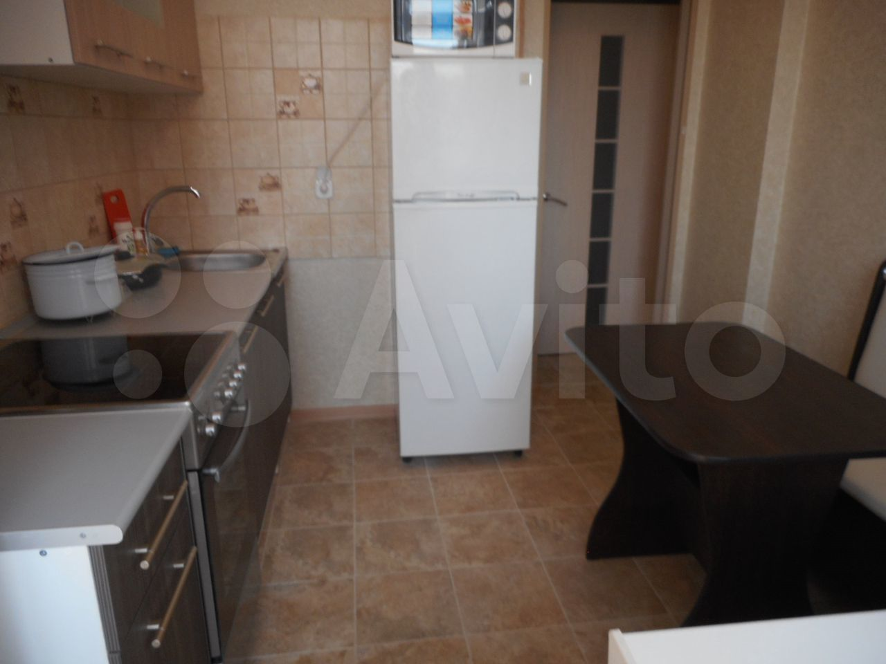 1-к квартира, 39 м², 2/17 эт.  89207507000 купить 5