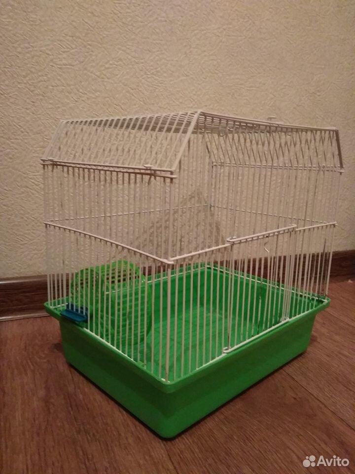 Клетка для грызунов  89081008697 купить 1