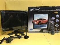 """Телевизор 15"""" Eplutus EP-157T"""