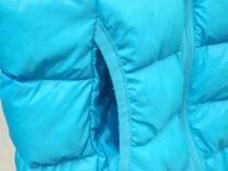 Качественная весенняя куртка на пуху