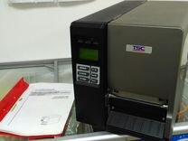Термо-принтер штрих-кодов