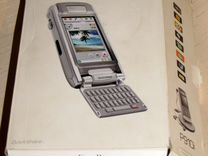 Sony P-910i к-т в коробке,без клавиатуры — Телефоны в Нижнем Новгороде