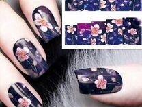 Наклейки на ногти — Красота и здоровье в Воронеже