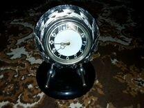 Настольные часы Советские