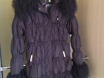 Продам зимнюю новую куртку