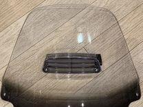 GL1800 F6B Bagger стекло ветровое