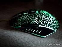 Продам игровую мышь, USB — Товары для компьютера в Тюмени