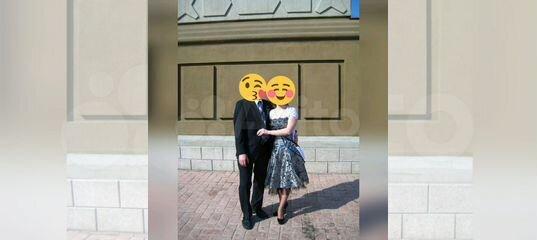 2c84fa89700 Вечернее выпускное платье Россия купить в Амурской области на Avito —  Объявления на сайте Авито