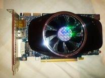 Видеокарта Redeon HD5750 1GB gddr5 — Товары для компьютера в Брянске