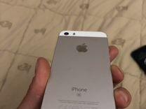 iPhone SE 32