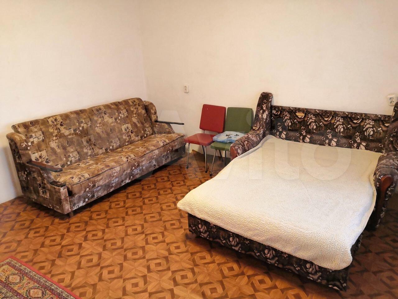 1-к квартира, 33 м², 1/9 эт.  89692902194 купить 3
