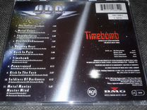 "UDO""timebomb""91г.CD"