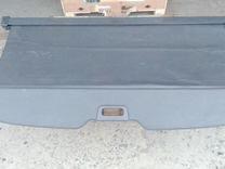 Полка в багажник nissan primera p11