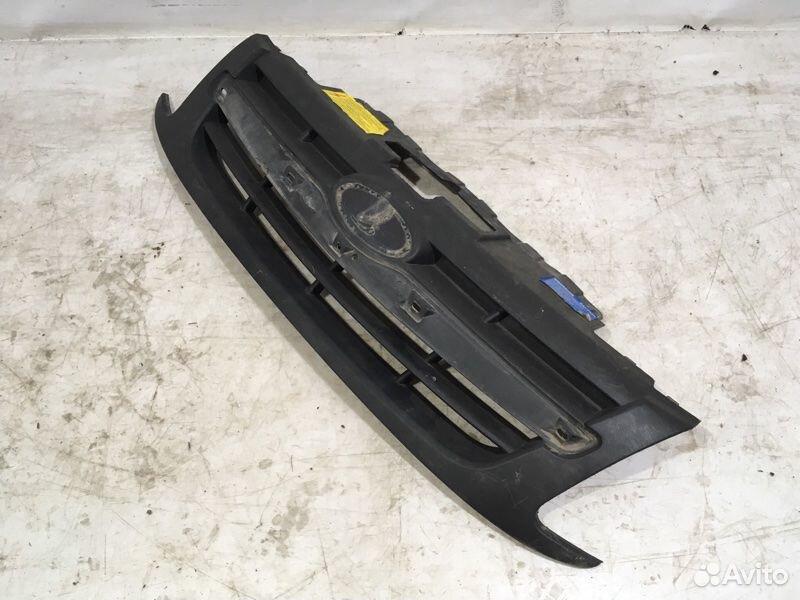Решетка радиатора передняя LADA Granta 2190  89281616122 купить 4