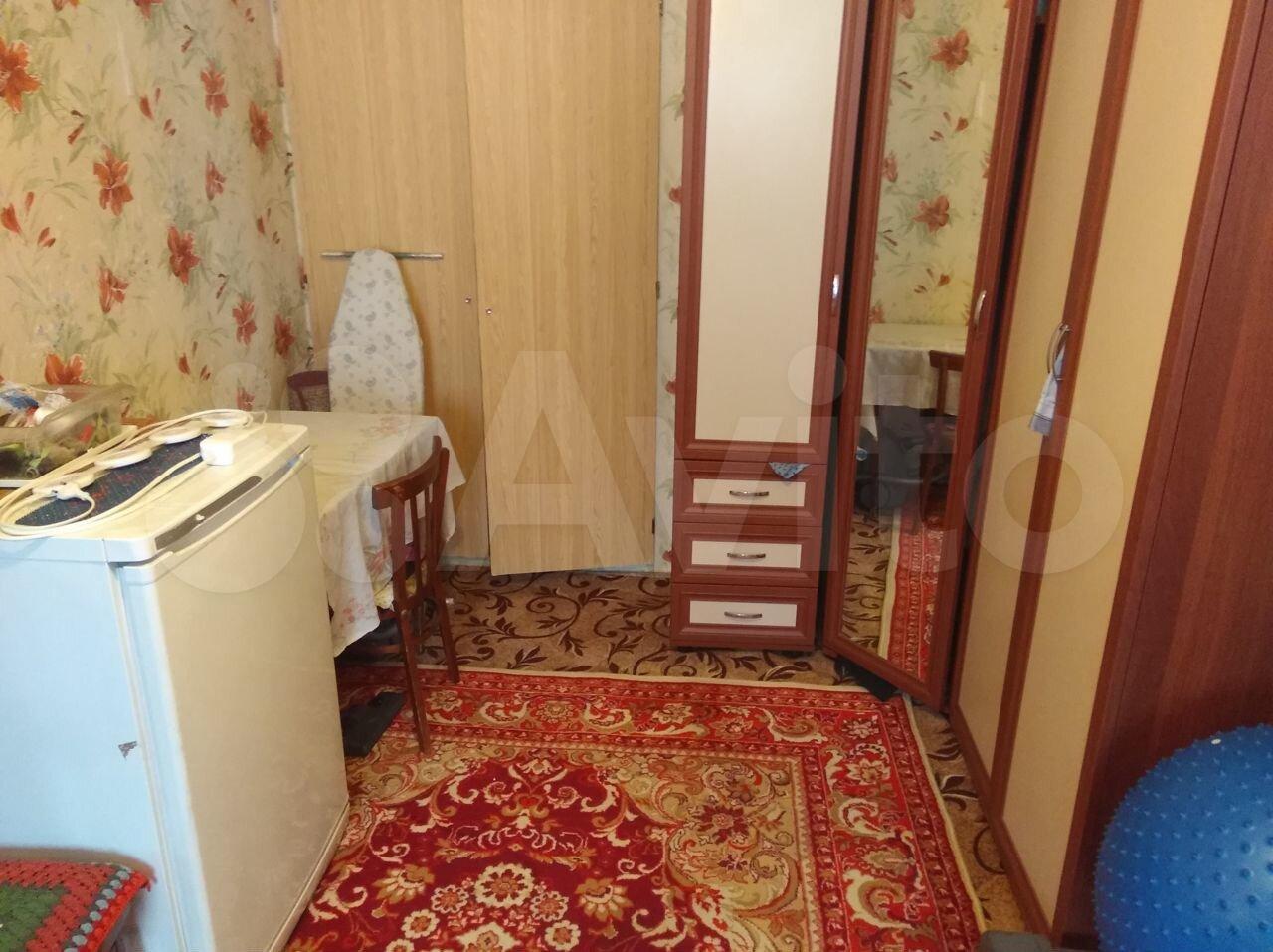 2-к квартира, 42 м², 1/5 эт.  89587228893 купить 9