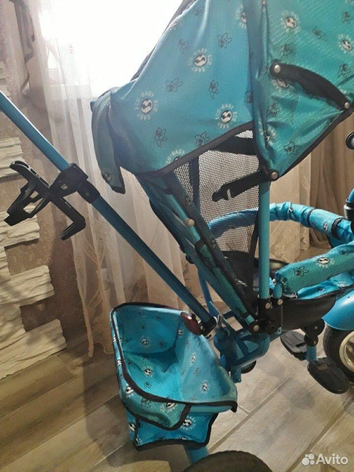 Трехколесный велосипед  89180951366 купить 3