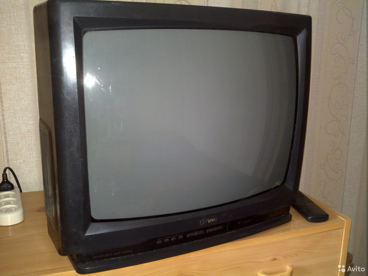 Телевизор funai б/у  89023569733 купить 1
