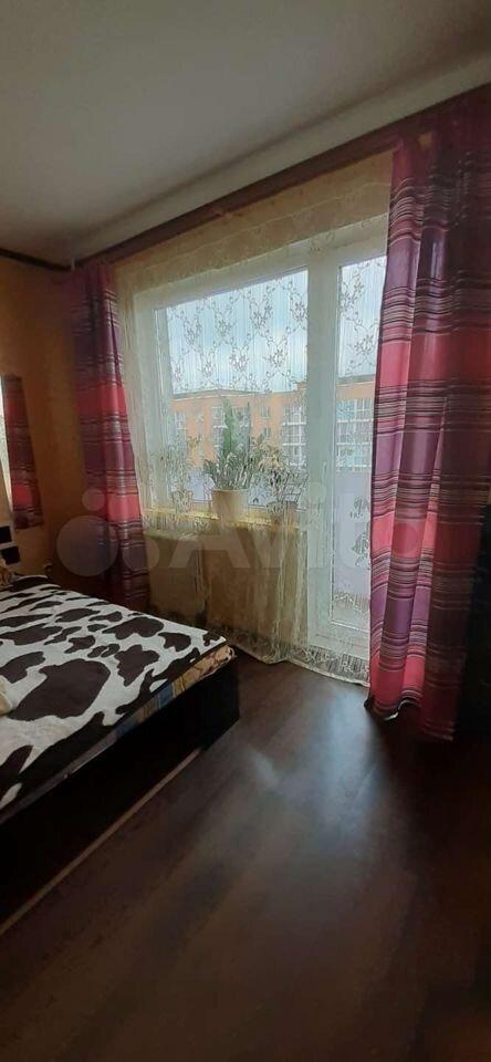 2-к квартира, 55 м², 9/10 эт. 89097976964 купить 6