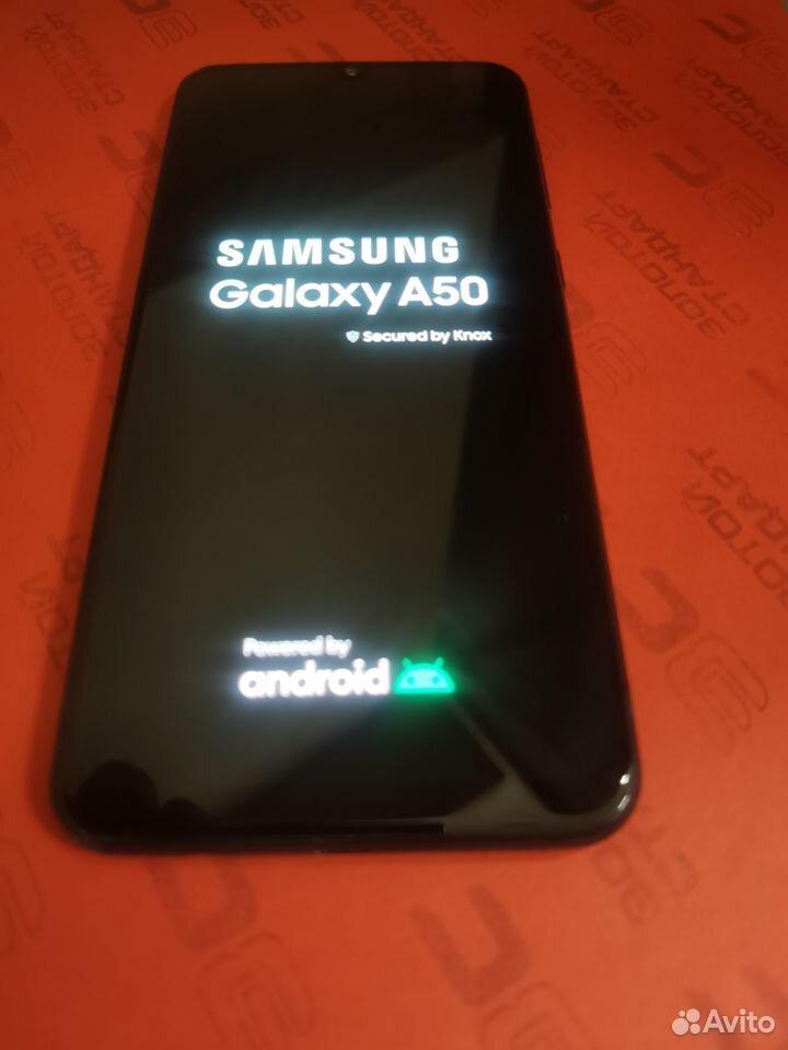 Samsung A50 4/64 (центр)  89093911989 купить 1