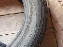Зимние шины 215/55/16 Nokian