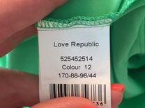 Продам платья Love Republic