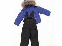 Зимний комплект для мальчика Forssmer
