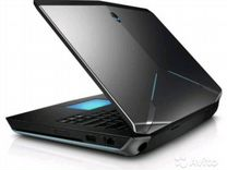 Ноутбук Dell Alienware 14
