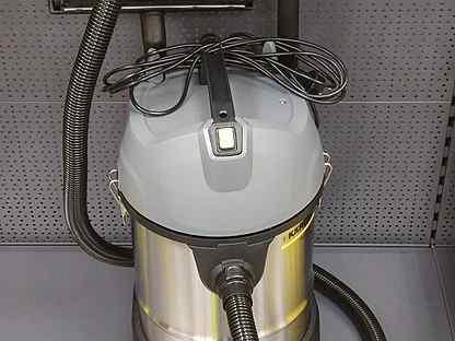 Пылесос влажной и сухой уборки Karcher NT 30/1 Me