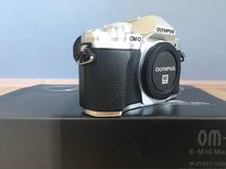 Olympus OM-D E-M10 Mark iii body (на гарантии)