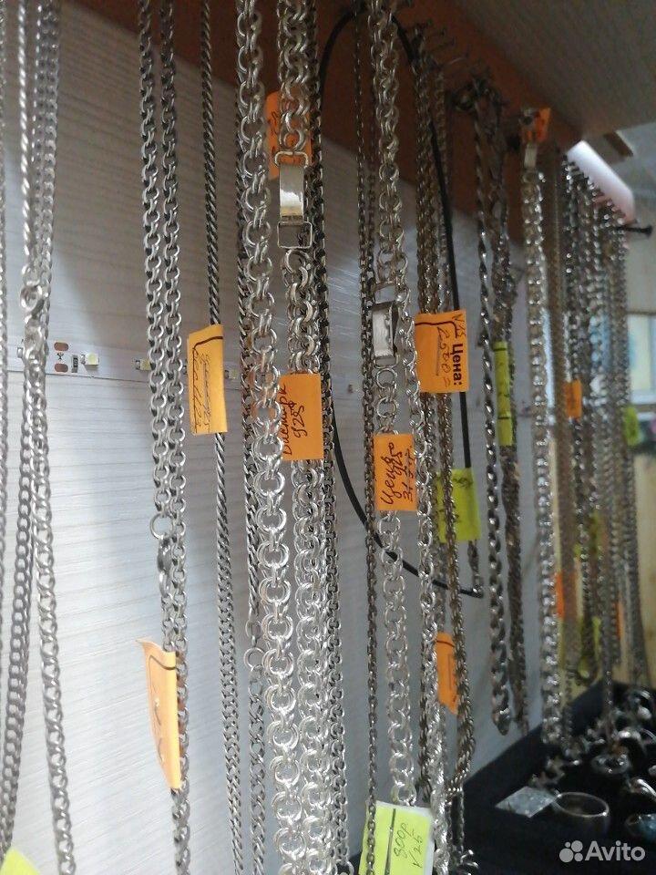 Серебряные браслеты Bismark 925 пробы. Новые от  89118641255 купить 8