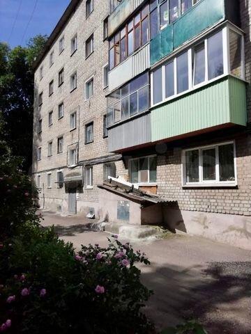 2-к квартира, 47.7 м², 1/5 эт.