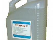 Жидкость для ультразвуковой ванны Technik-Z