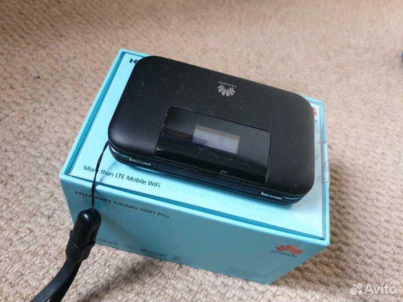 Модем- роутеры 4G CAT6  89511488880 купить 1